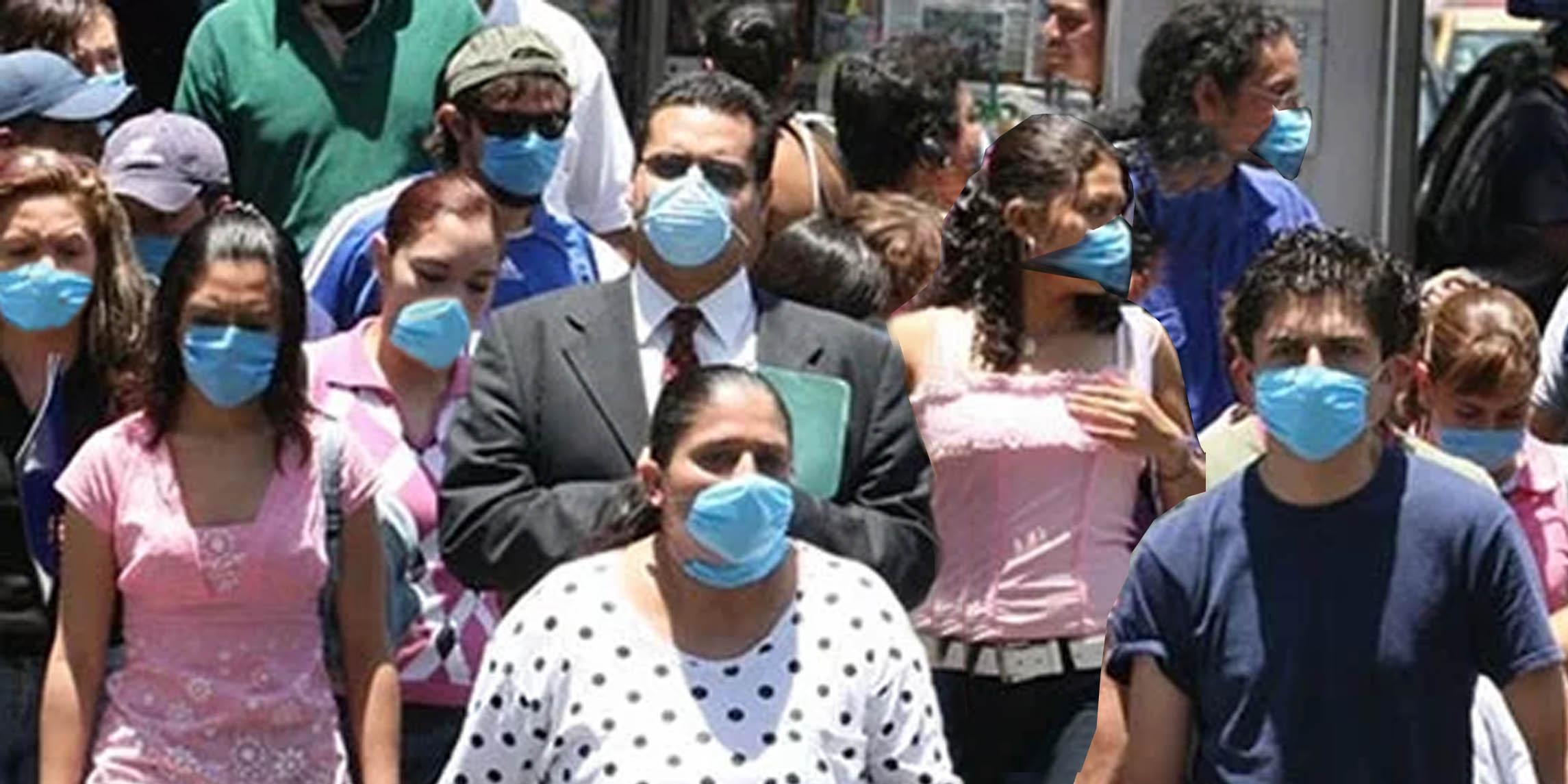 Piden a población vacunada y no vacuna, reforzar uso de cubrebocas antes nuevas variantes | El Imparcial de Oaxaca