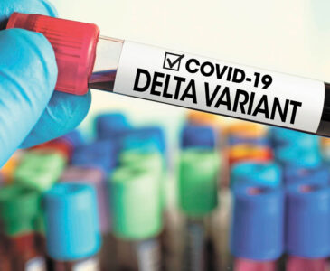 Variante delta covid obliga a redoblar las restricciones sanitarias en todo el mundo