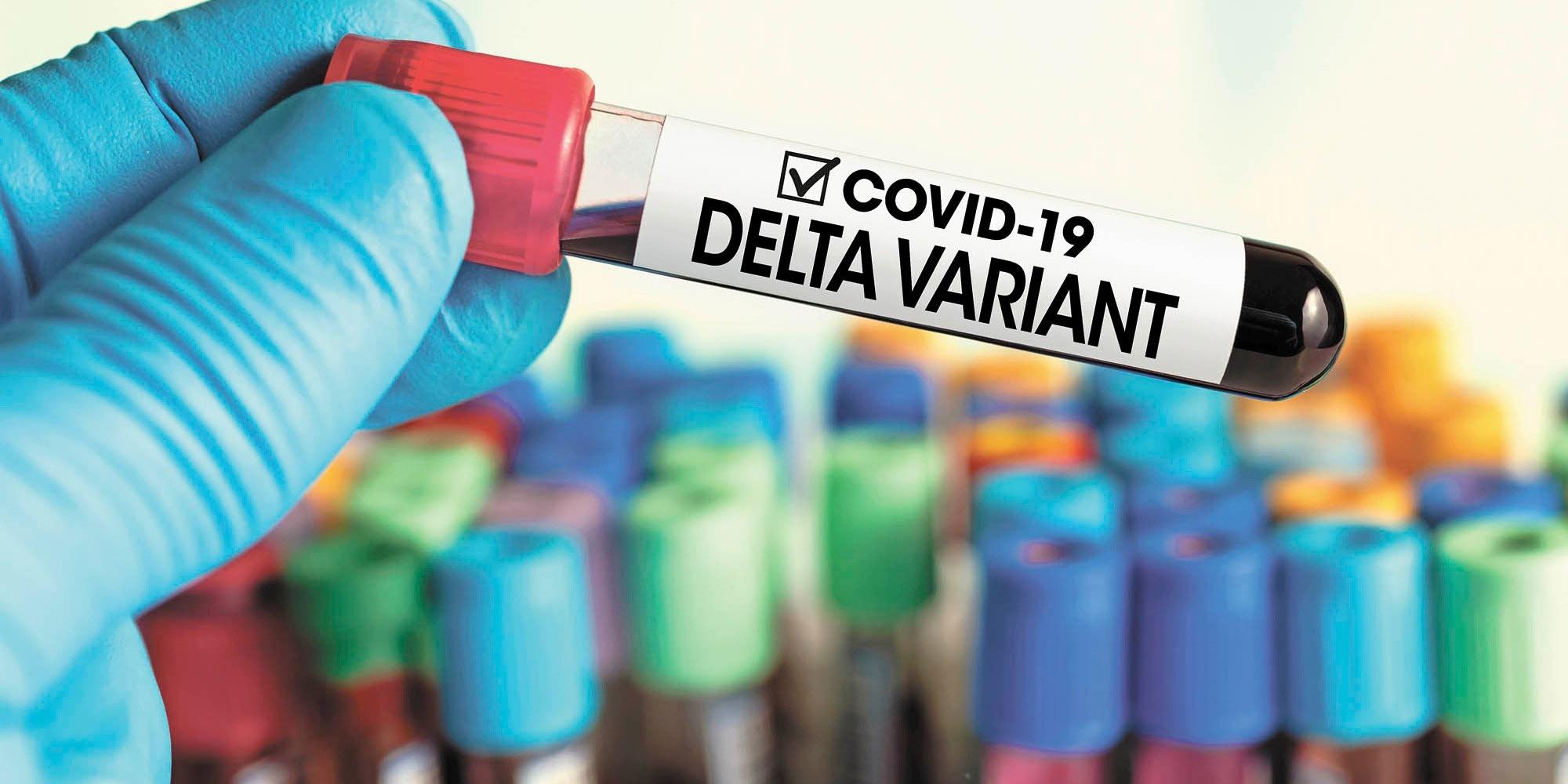 Variante delta covid obliga a redoblar las restricciones sanitarias en todo el mundo | El Imparcial de Oaxaca