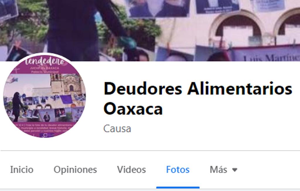 Si adeudas pensión a tus hijos, puedes aparecer en Deudores Alimentarios Oaxaca   El Imparcial de Oaxaca