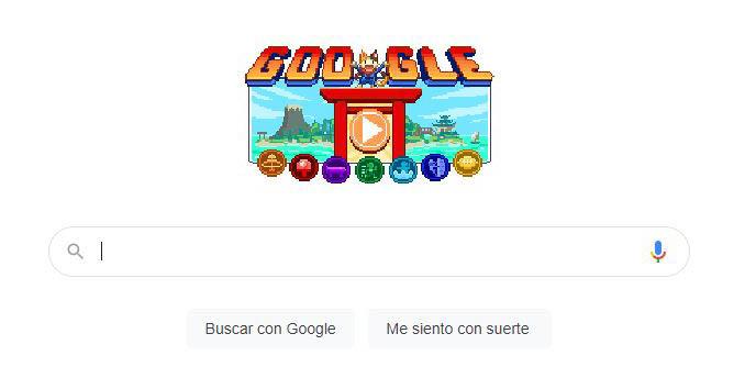 Google sorprende creando mini juego en su doodle por Juegos Olímpicos | El Imparcial de Oaxaca