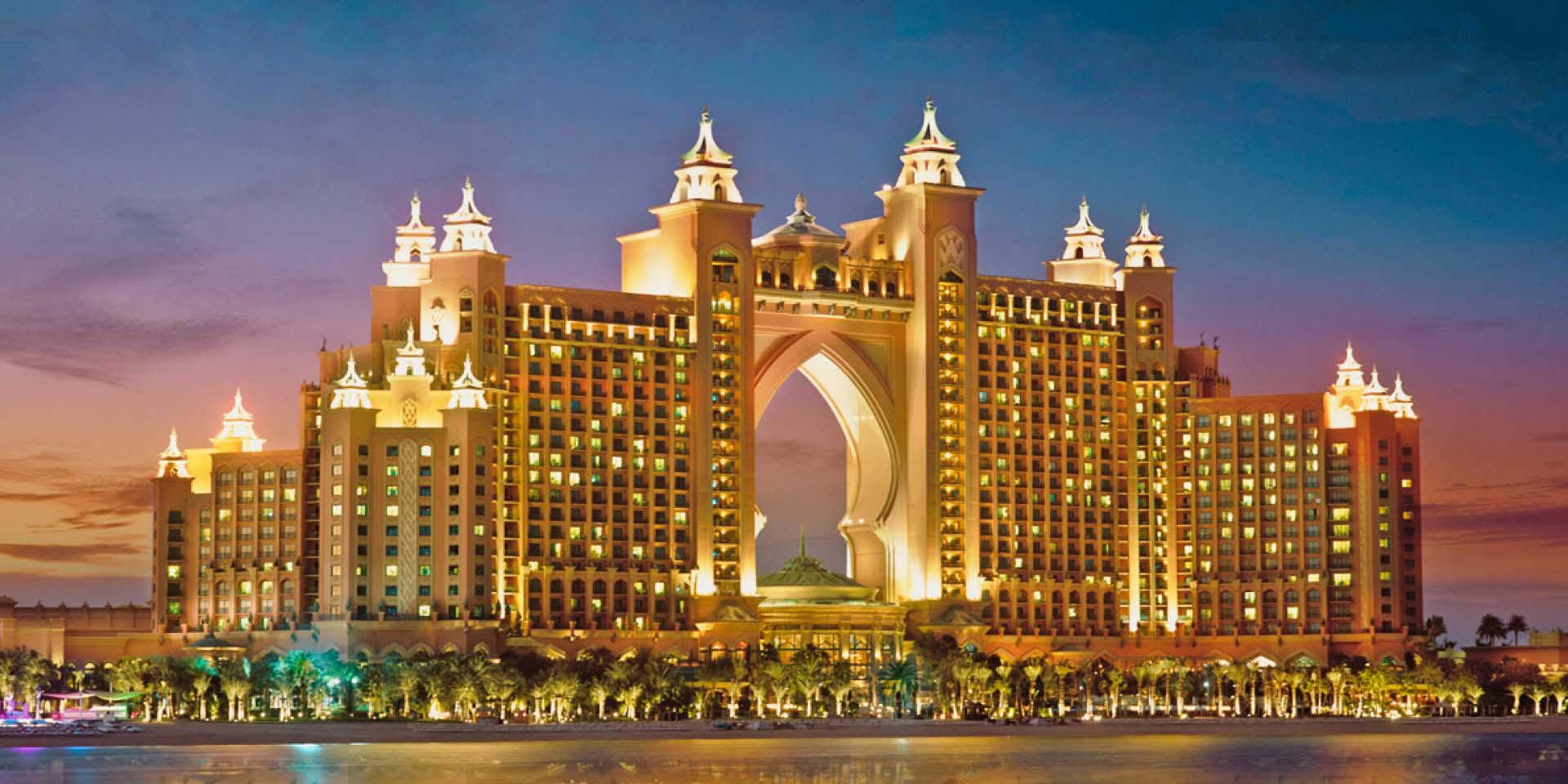 ¿Dubái tiene mucho oro como aparenta?   El Imparcial de Oaxaca