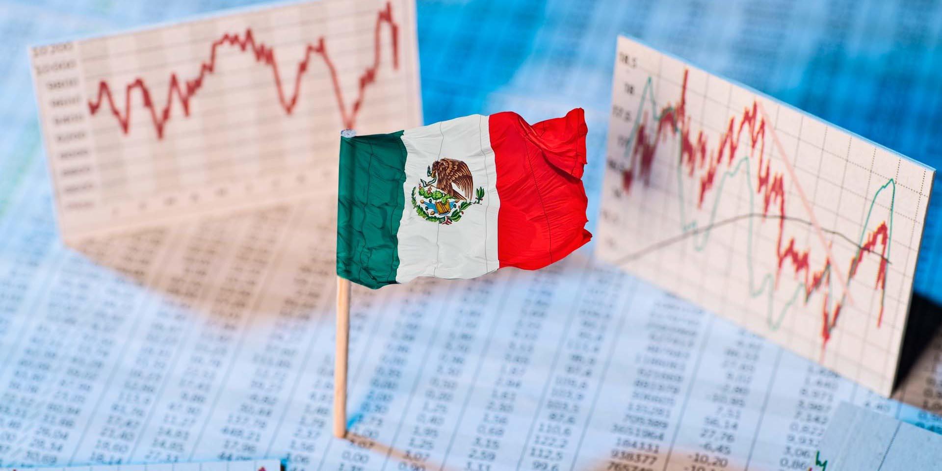 INEGI calcula que laactividad económica creció un ligero 0.3% durante junio   El Imparcial de Oaxaca