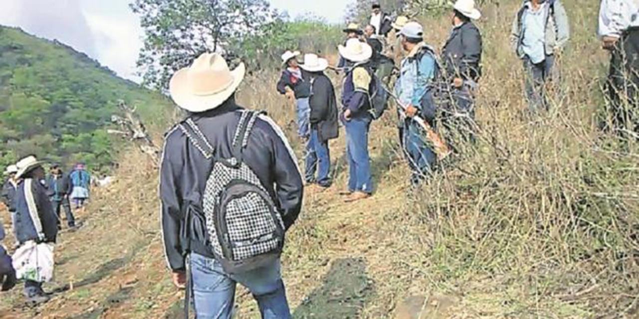 Indagan homicidio del ingeniero | El Imparcial de Oaxaca