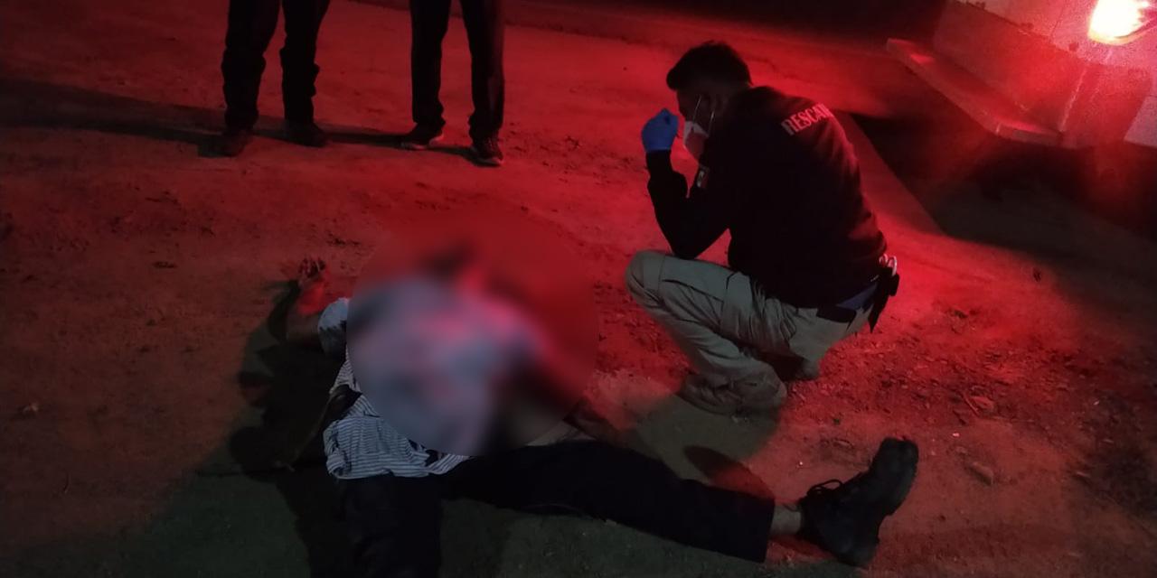 Embestida mortal en Santiaguito, Etla | El Imparcial de Oaxaca