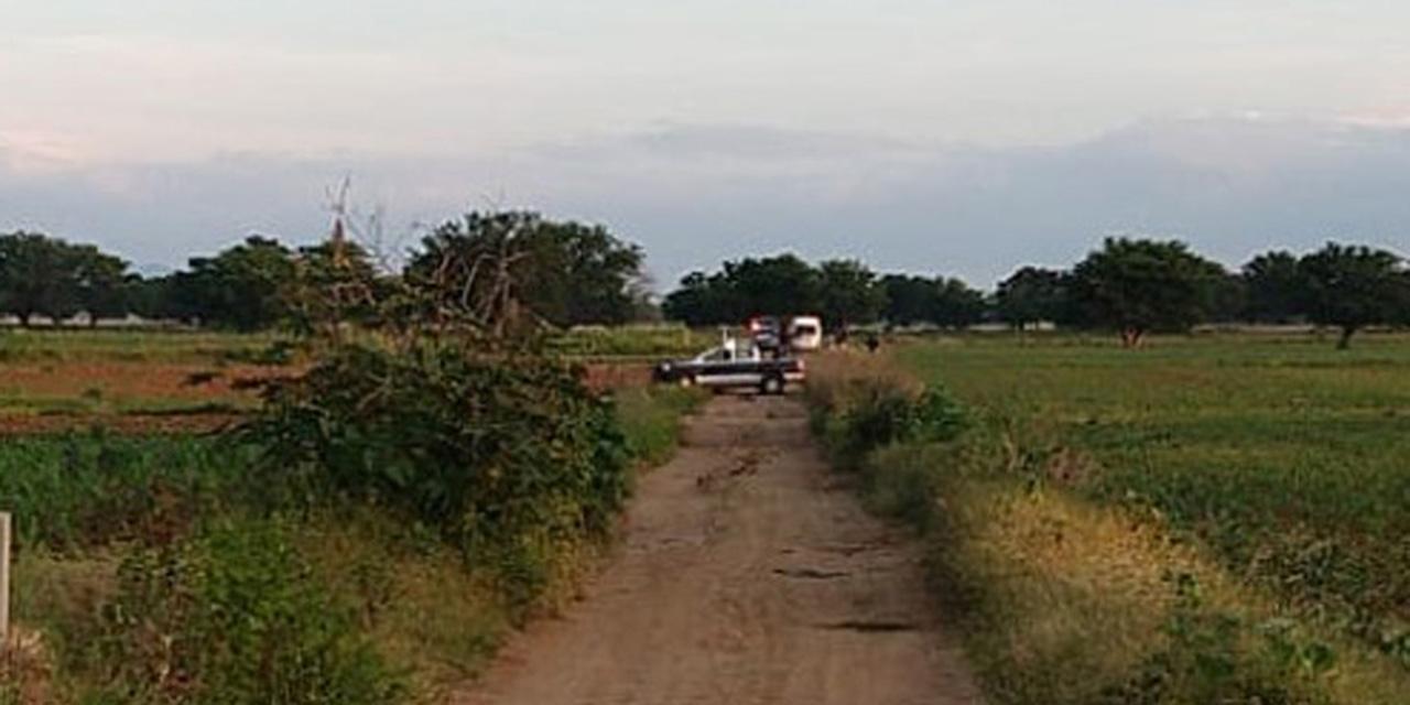 Reportan un feminicidio en Cuilápam de Guerrero   El Imparcial de Oaxaca