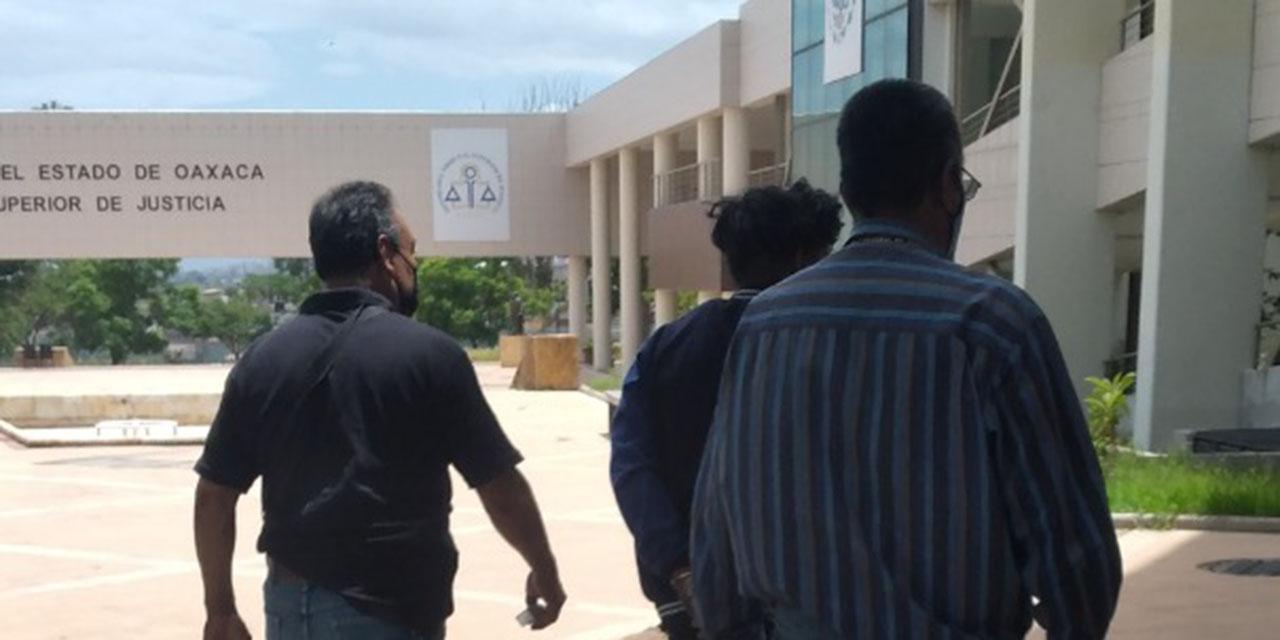 Acusado de violación y violencia familiar   El Imparcial de Oaxaca