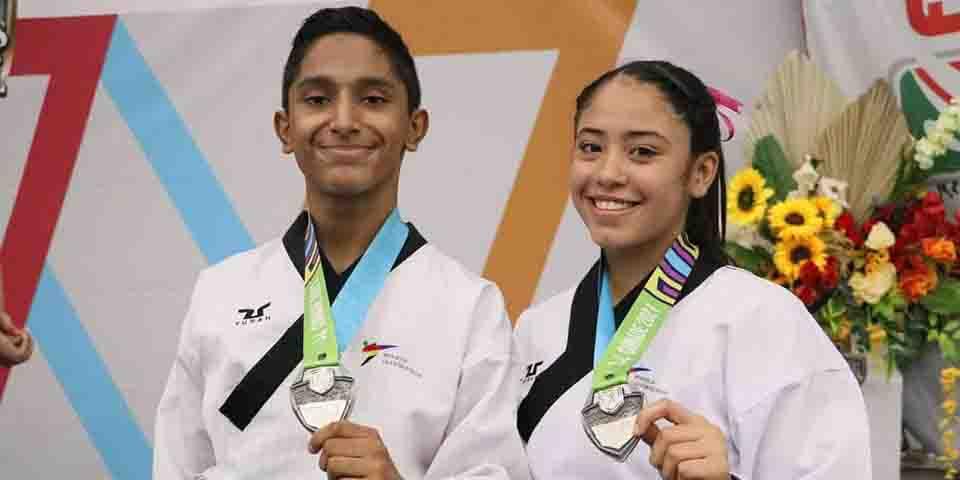 Jornada productiva para taekwondo | El Imparcial de Oaxaca
