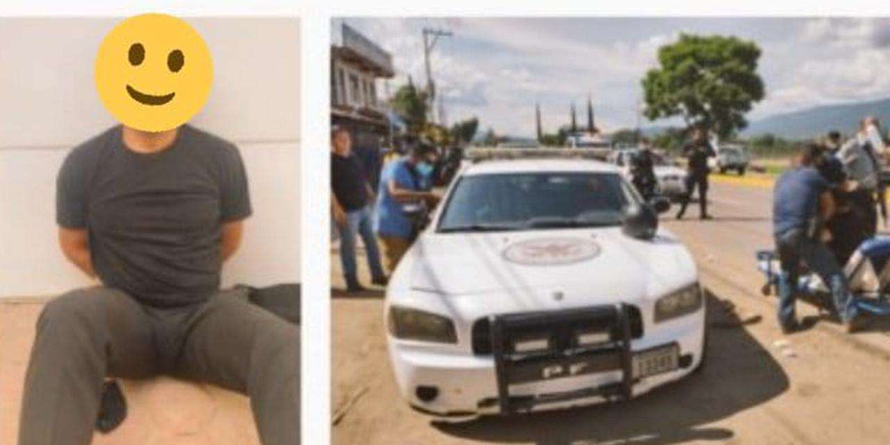 Elemento de la Guardia Nacional es vinculado a proceso por secuestro | El Imparcial de Oaxaca