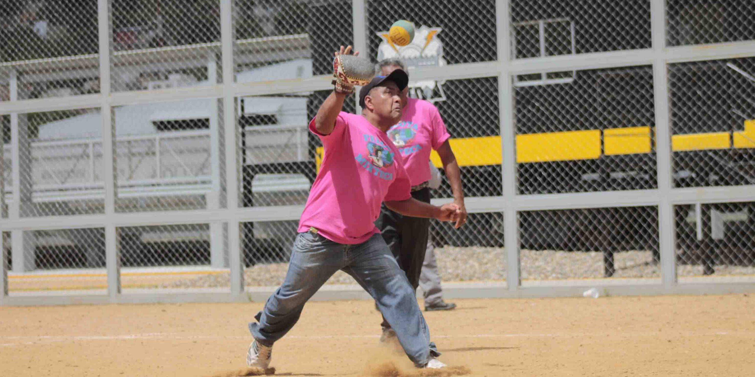"""Anuncian Torneo de Pelota Mixteca """"Lunes del cerro"""" 2021   El Imparcial de Oaxaca"""