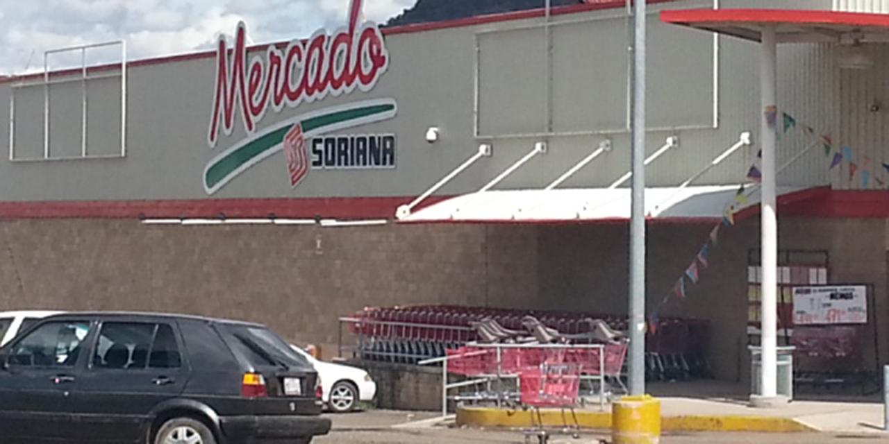 Cazan a ladrones en flagrancia en centro comercial de Huajuapan | El Imparcial de Oaxaca