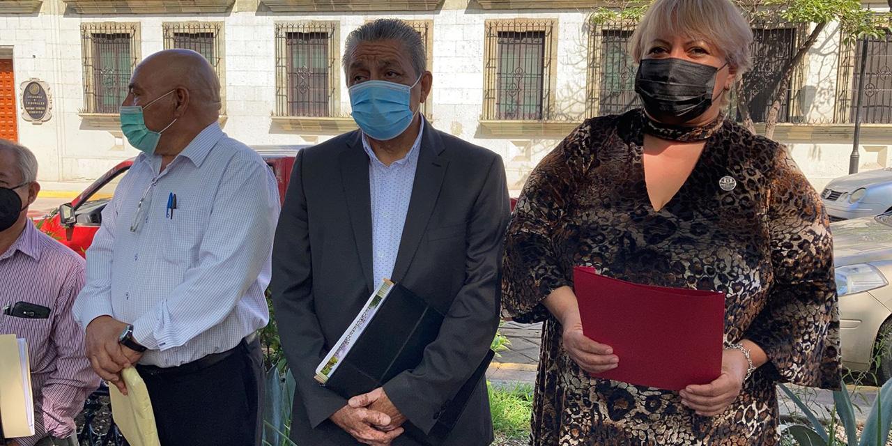 Presentan ONG recurso jurídico a favor de juezas | El Imparcial de Oaxaca