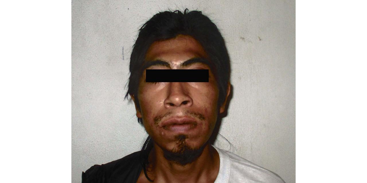 El Mojarra es vinculado a proceso   El Imparcial de Oaxaca