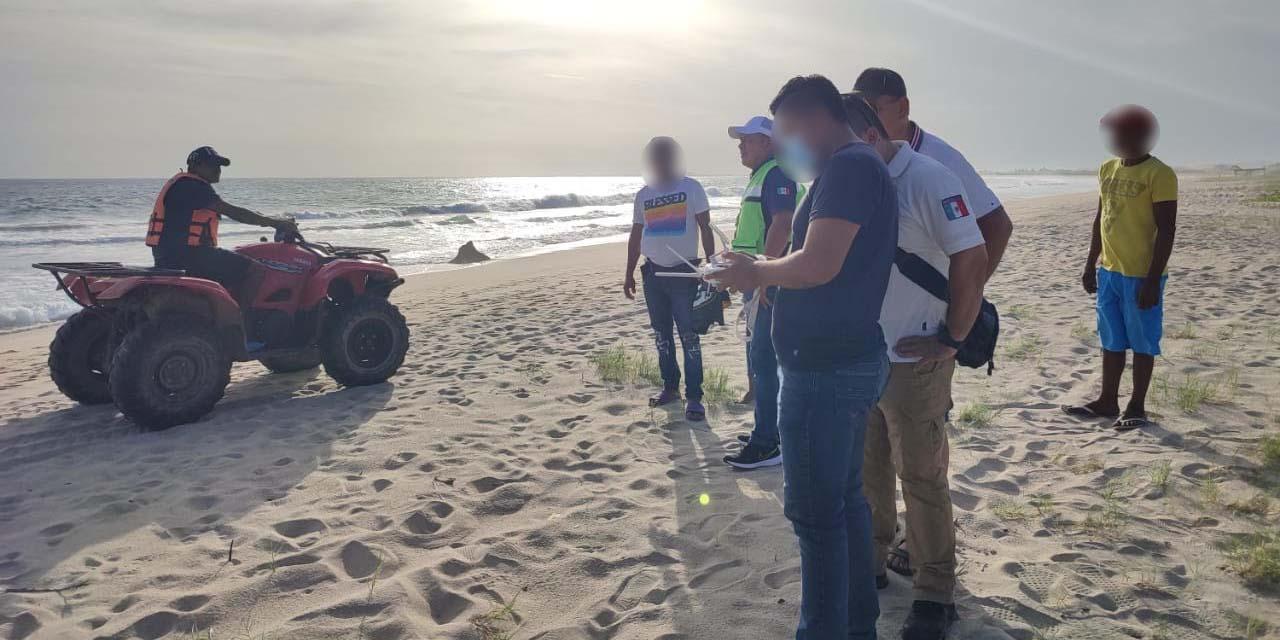 Se devora el  mar a médico en Pinotepa Nacional   El Imparcial de Oaxaca