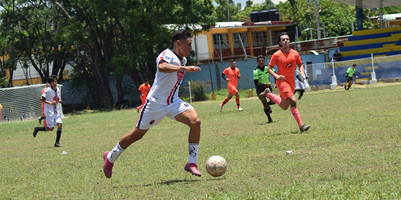 Voltereta endiablada de Milán a Ramos en Semifinales de Carrasquedo   El Imparcial de Oaxaca