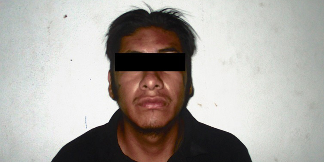 Lo asaltan con la 'llave china' en la Colonia Reforma   El Imparcial de Oaxaca