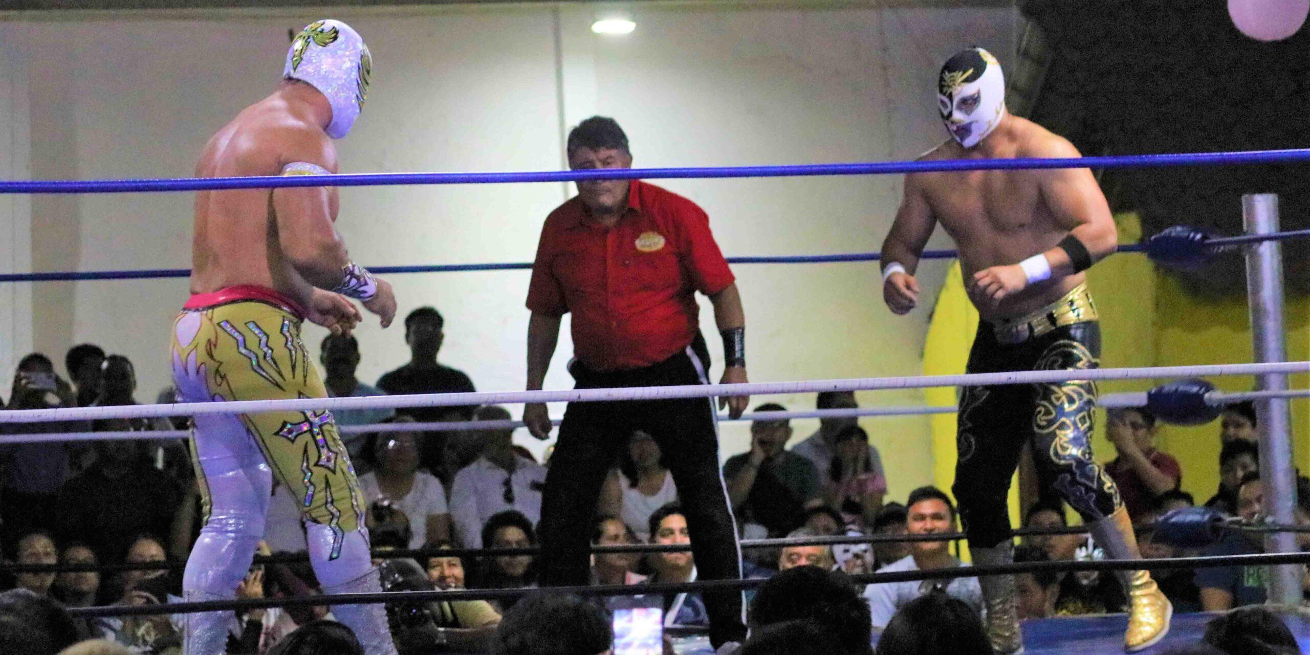 Regresa el CMLL a Oaxaca de Juárez | El Imparcial de Oaxaca