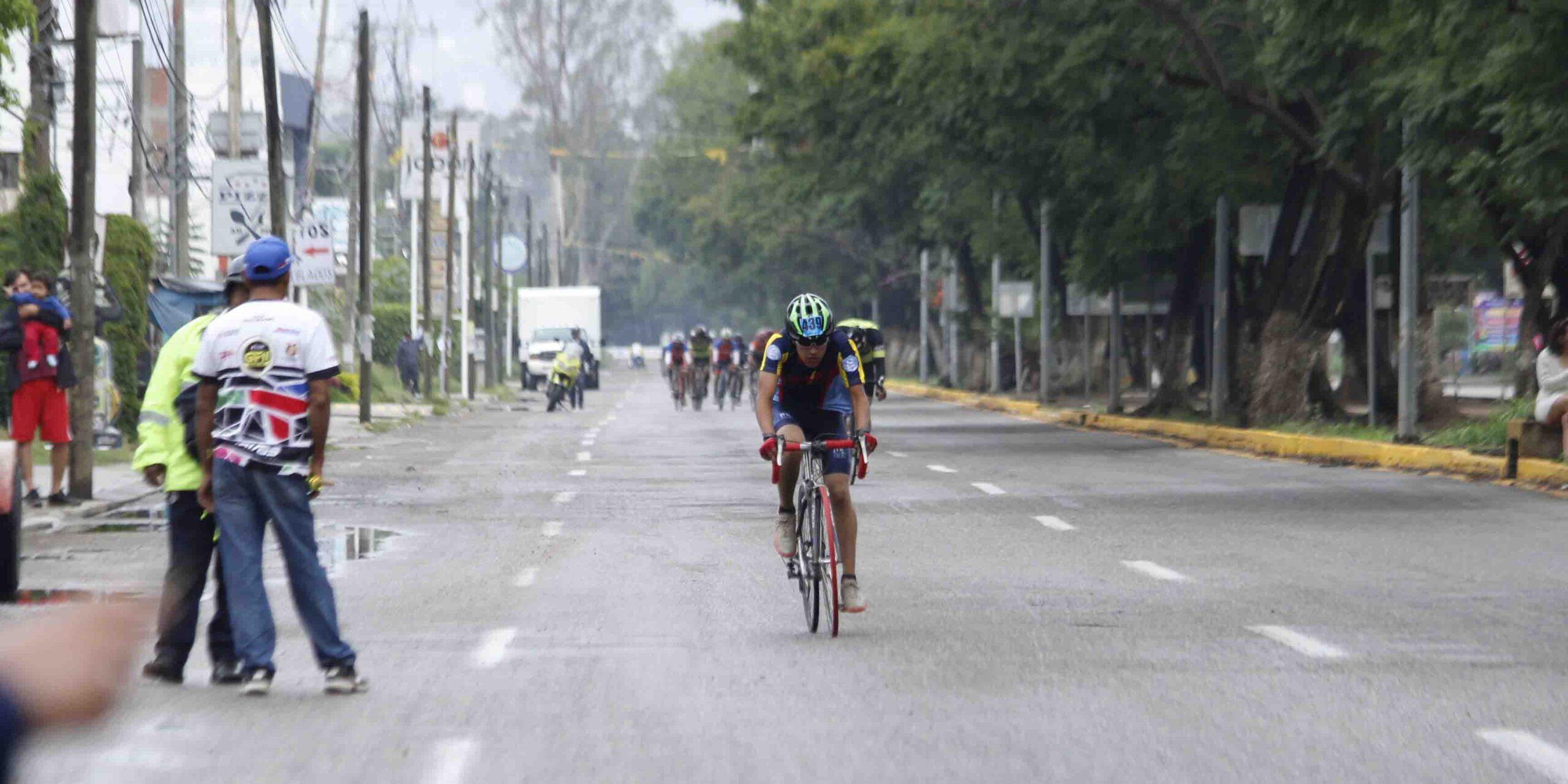 A la caza de los mejores ciclistas | El Imparcial de Oaxaca