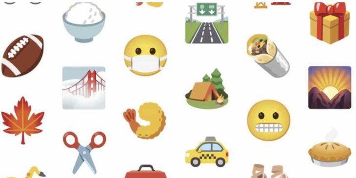 Emojis serán rediseñados por Google para que sean más llamativos | El Imparcial de Oaxaca