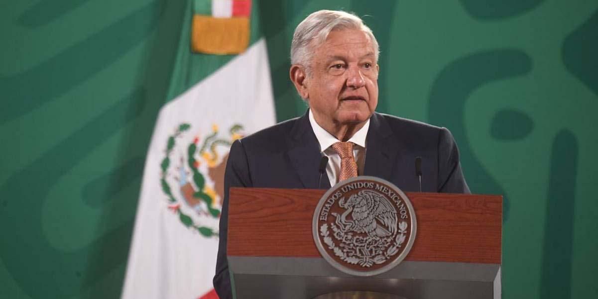 López Obrador afirma que el precio de la energía no subirá por el resto del sexenio | El Imparcial de Oaxaca