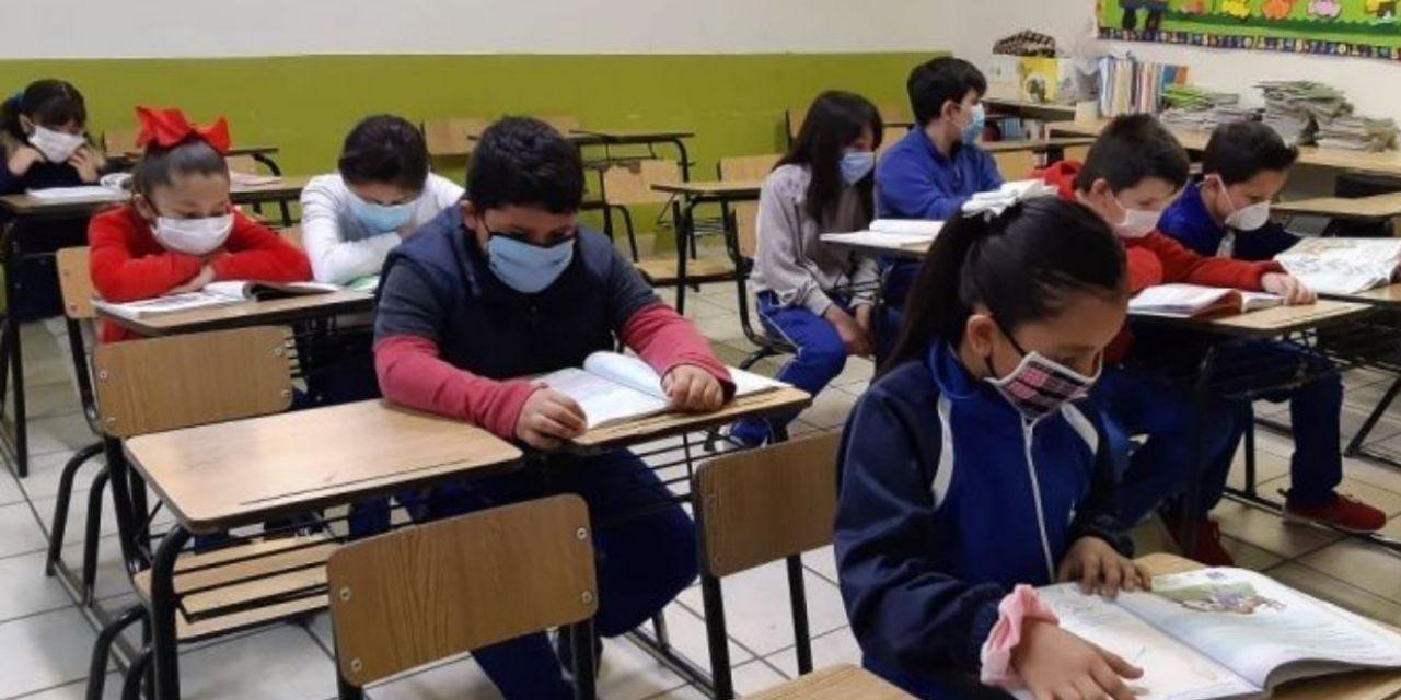 En Durango no regresarán a las aulas hasta que no existan las condiciones   El Imparcial de Oaxaca