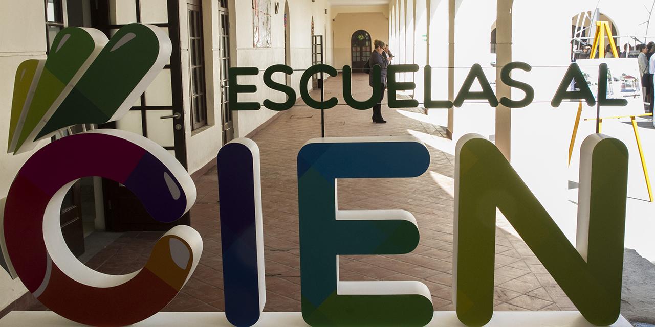 Entrega gobierno, sin licitar, 4 contratos de Escuelas al Cien   El Imparcial de Oaxaca