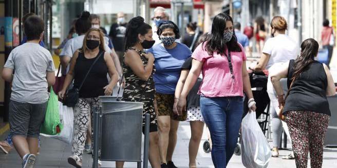 Tercer ola de covid deja en España más de 4 millones de casos   El Imparcial de Oaxaca