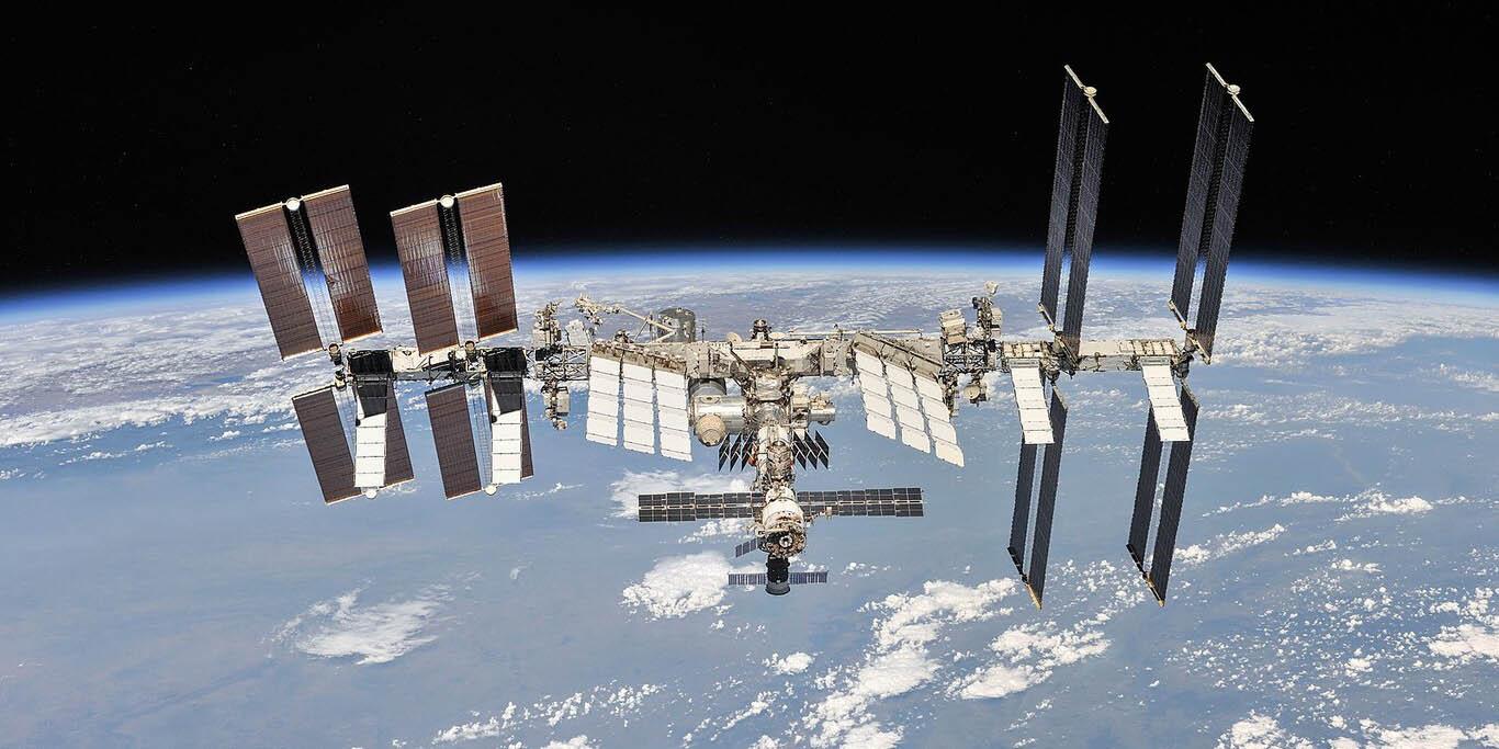 Susto en la Estación Espacial Internacional, módulo ruso enciende sus propulsores sin aviso | El Imparcial de Oaxaca