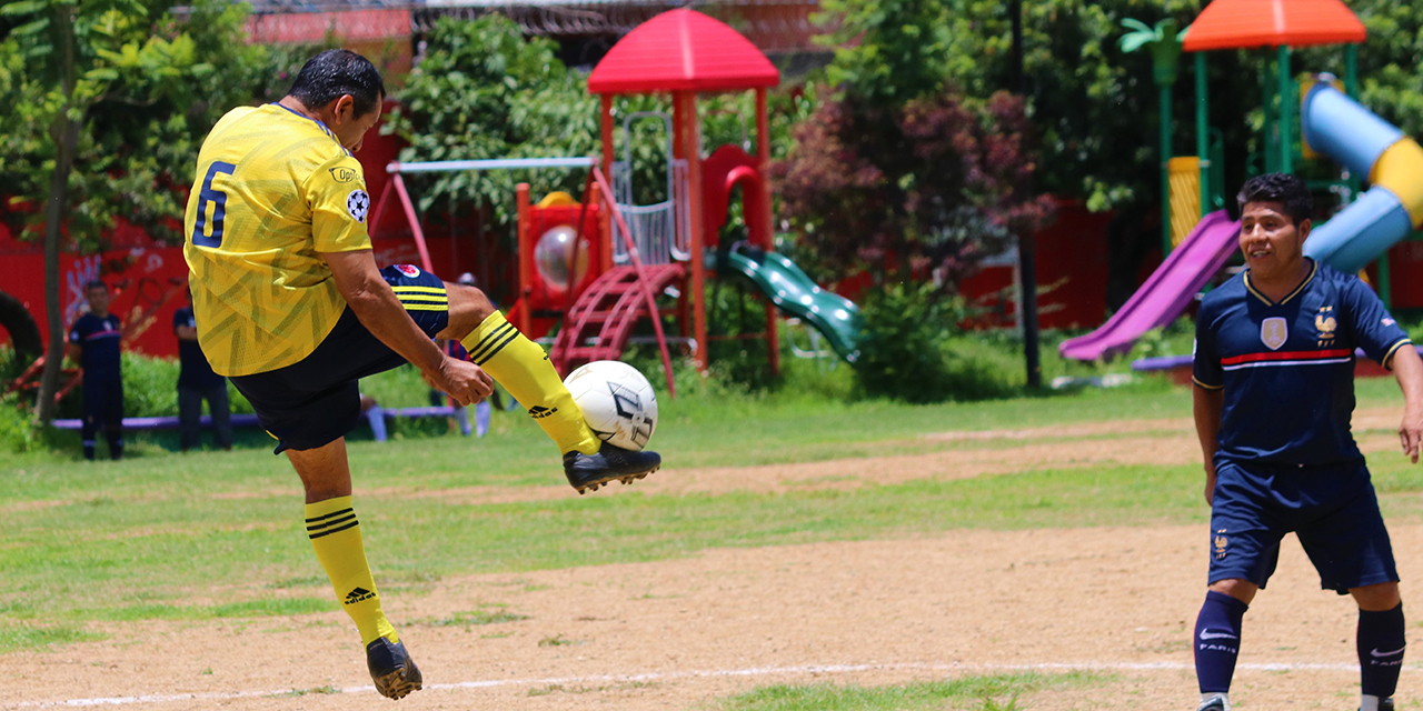 Preparan quinta fecha Liga Premier | El Imparcial de Oaxaca