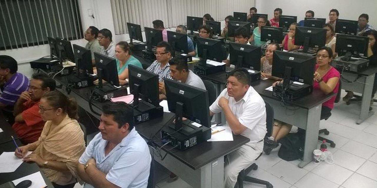 Aplazan resultados de 931 plazas para maestros en Oaxaca   El Imparcial de Oaxaca