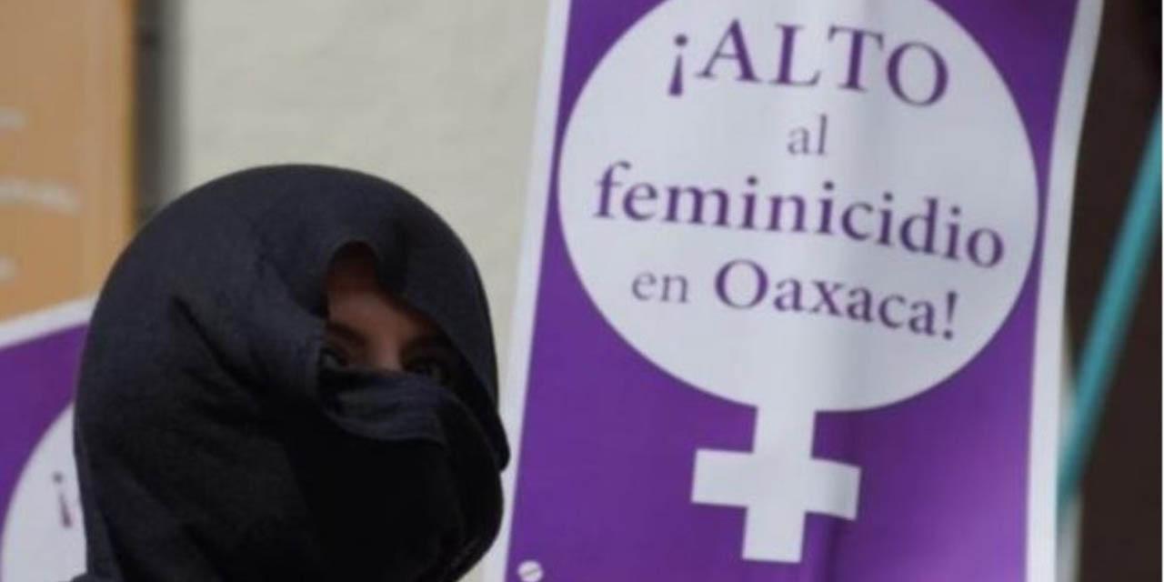 Condenados a 44 años de prisión por el delito de feminicidio en grado de tentativa | El Imparcial de Oaxaca