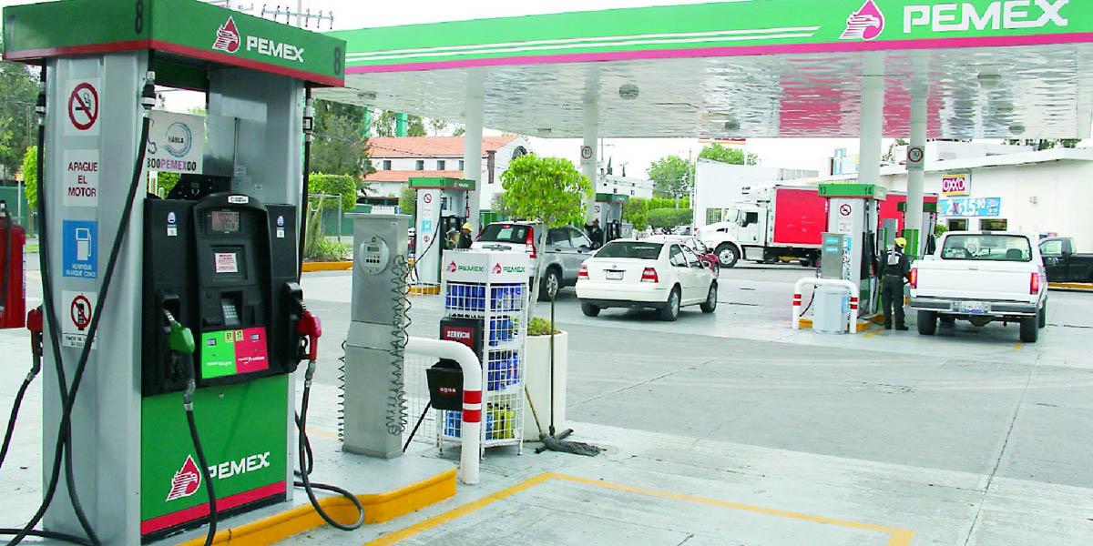 Hacienda reducirá el estímulo fiscal en gasolinas magna, premium y el diésel   El Imparcial de Oaxaca