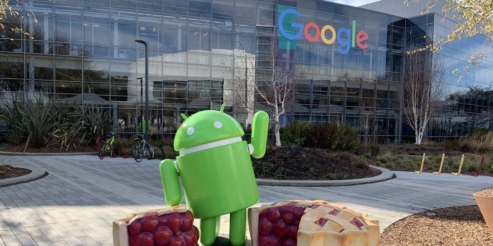 Google exige a sus empleados que estén vacunados para regresar a trabajar | El Imparcial de Oaxaca