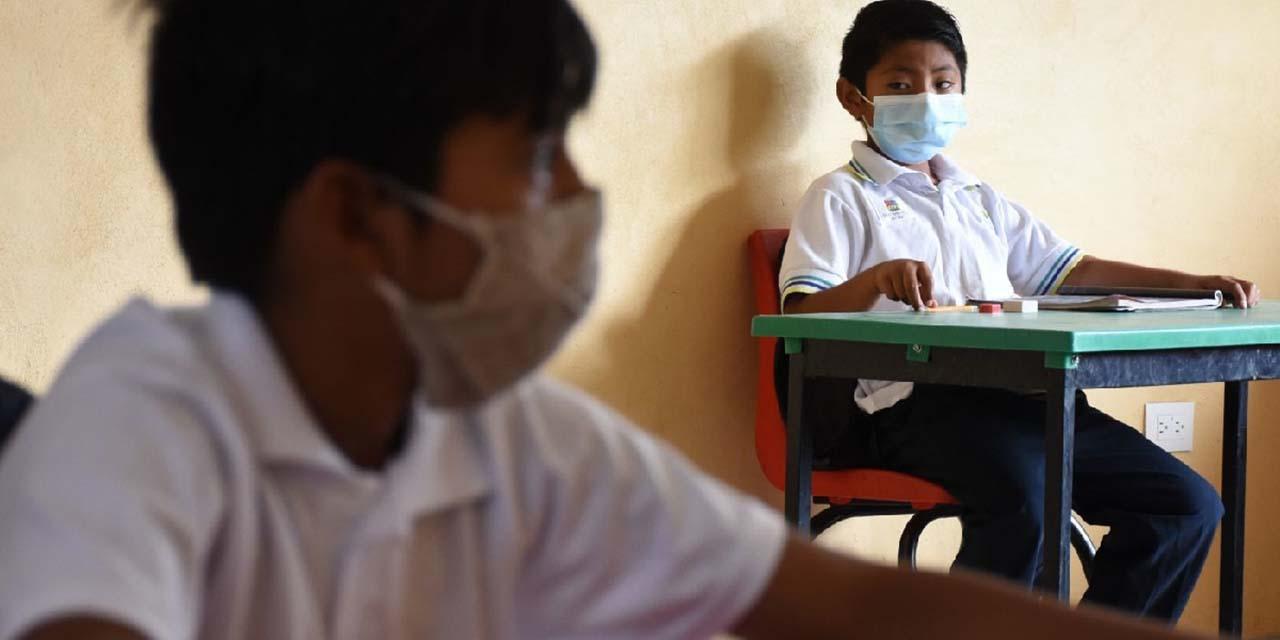 No hay pretexto para no regresar a clases: AMLO   El Imparcial de Oaxaca