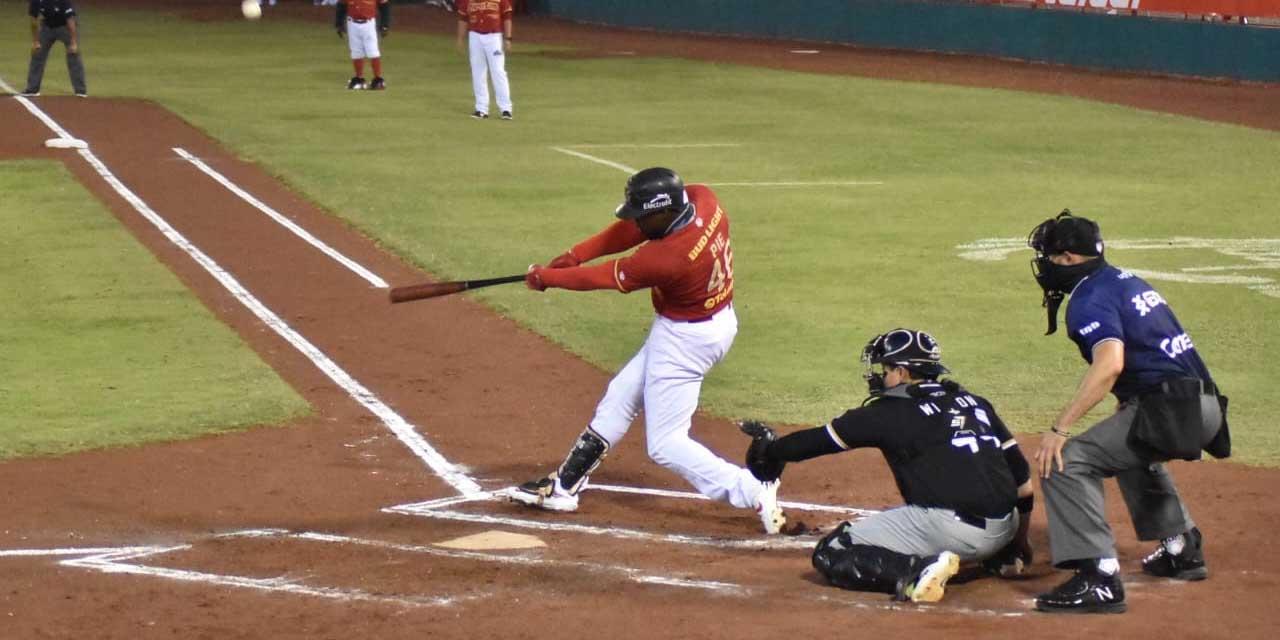 Piratas gana el tercero en once entradas | El Imparcial de Oaxaca