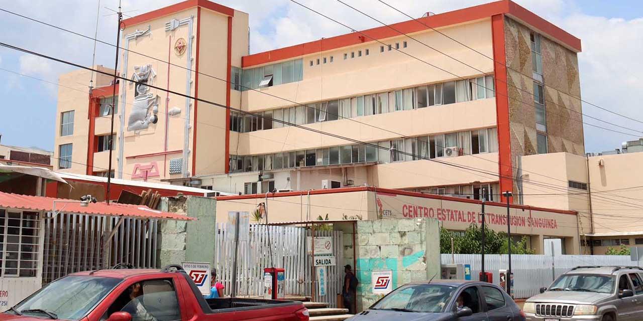 Tsunami de contagios de Covid-19 rebasa a hospitales   El Imparcial de Oaxaca