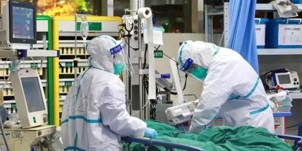 Regresan a hospitales enfermedades que no se veían desde antes de la pandemia | El Imparcial de Oaxaca