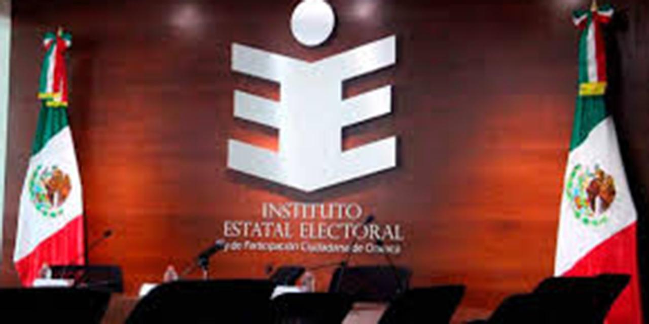 Piden al IEEPCO fin anticipado a mandato en San Mateo del Mar | El Imparcial de Oaxaca