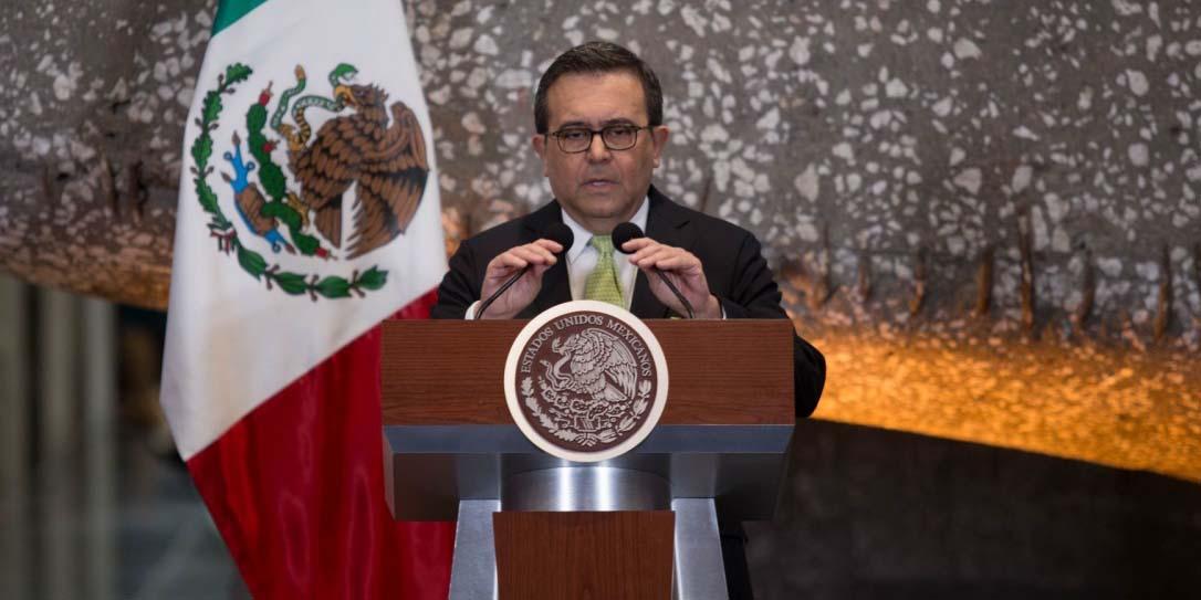 Vinculan a proceso a exsecretario de Economía, Ildefonso Guajardo, por presunto enriquecimiento ilícito | El Imparcial de Oaxaca
