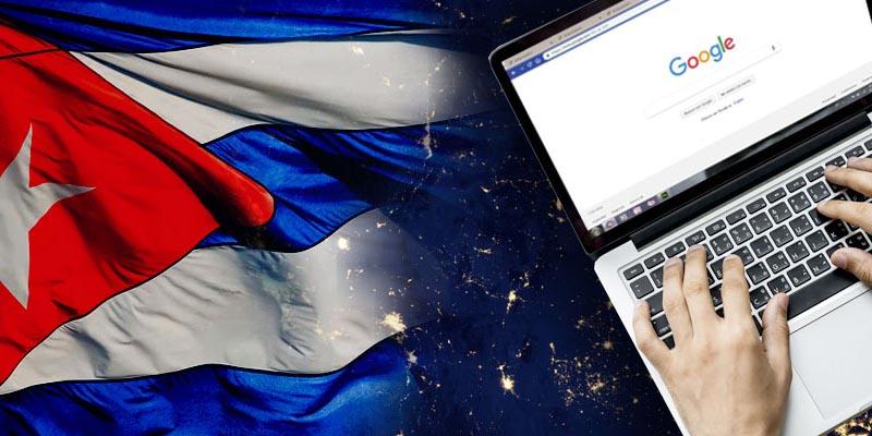 Pese a gobierno EU estudia la posibilidad de 'restablecer' el Internet en Cuba   El Imparcial de Oaxaca