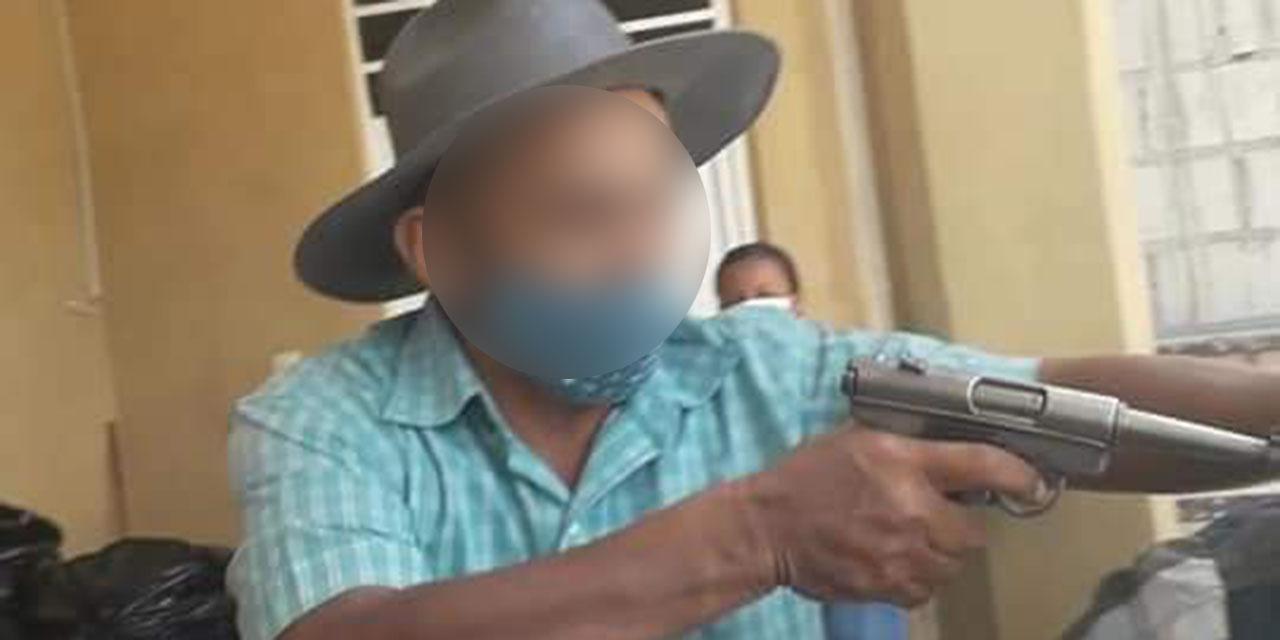 Encañonan a ciudadanos en San José Ayuquila | El Imparcial de Oaxaca