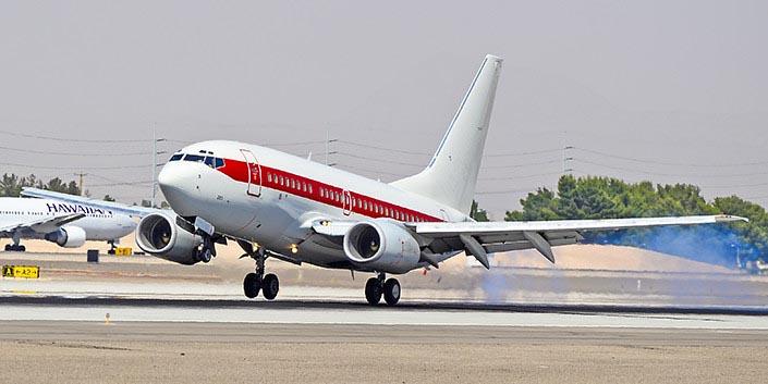 Janet: así funciona la misteriosa aerolínea de EU que muy pocos pueden usar | El Imparcial de Oaxaca