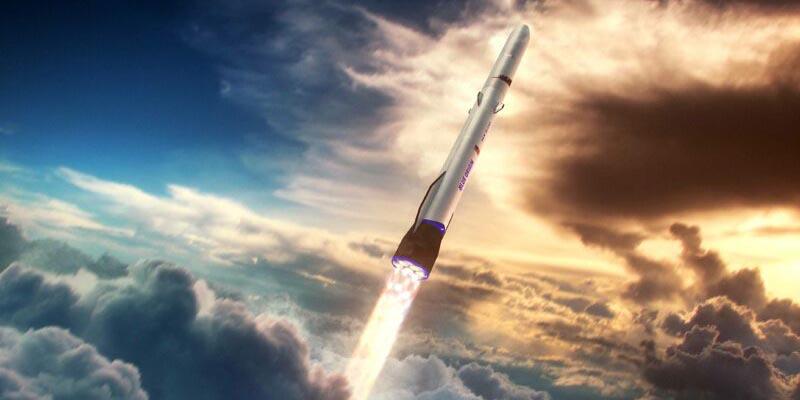 Jarvis es el proyecto 'secreto' de Blue Origin para competir con Elon Musk y su Space X | El Imparcial de Oaxaca