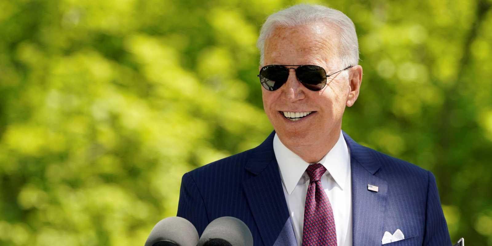 'Aburrido pero importante': Así fue el primer semestre de Joe Biden como presidente | El Imparcial de Oaxaca
