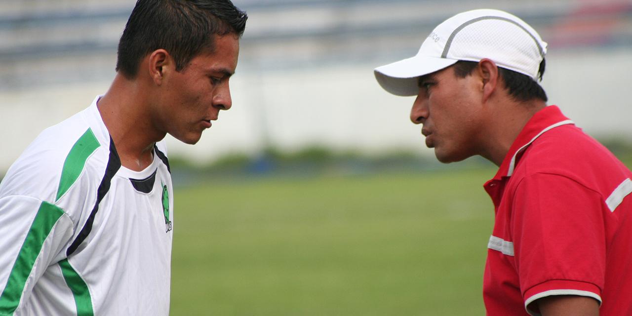 Nace Antequera FC | El Imparcial de Oaxaca