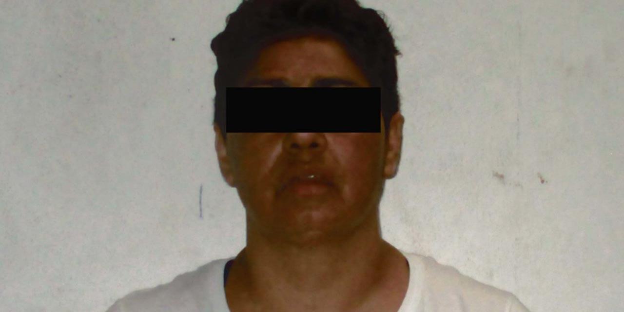 La agarran por robo hormiga en centro comercial de Santa Anita | El Imparcial de Oaxaca