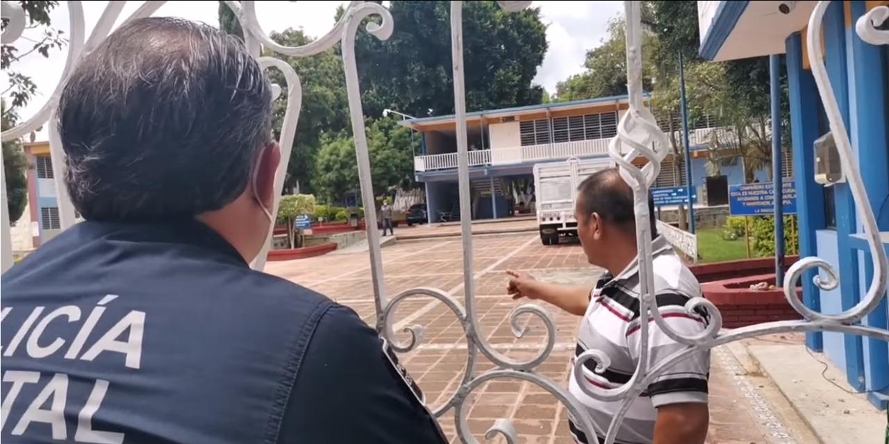 Sainete en Medicina; porros violentan en busca de espacios   El Imparcial de Oaxaca