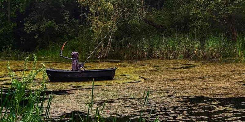 Turistas que dejan su basura en el lago son acechados por la muerte | El Imparcial de Oaxaca