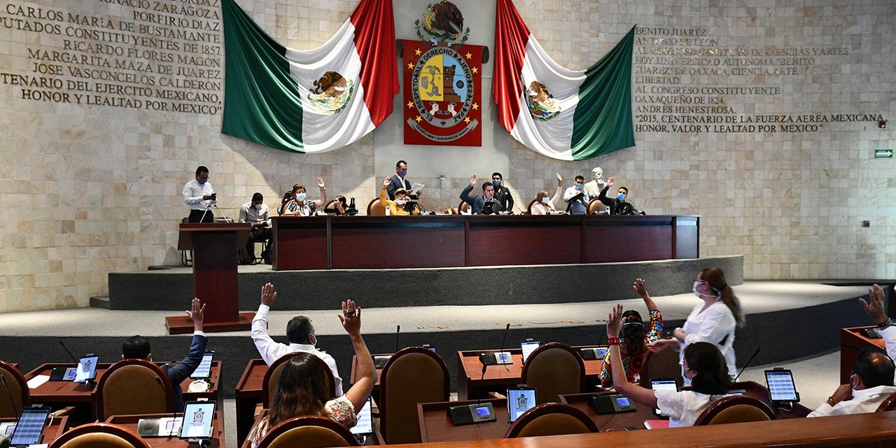 Piden a diputados sensibilidad por millonario presupuesto   El Imparcial de Oaxaca