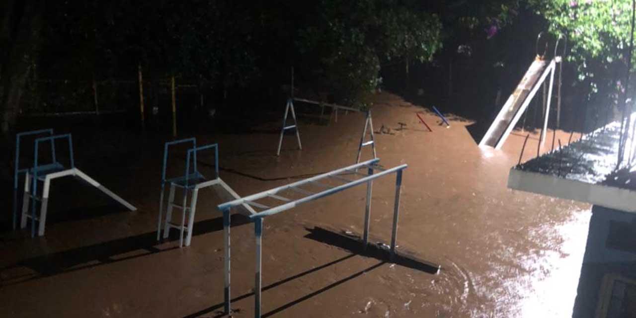 Atienden afectaciones por lluvias en Huajuapan | El Imparcial de Oaxaca